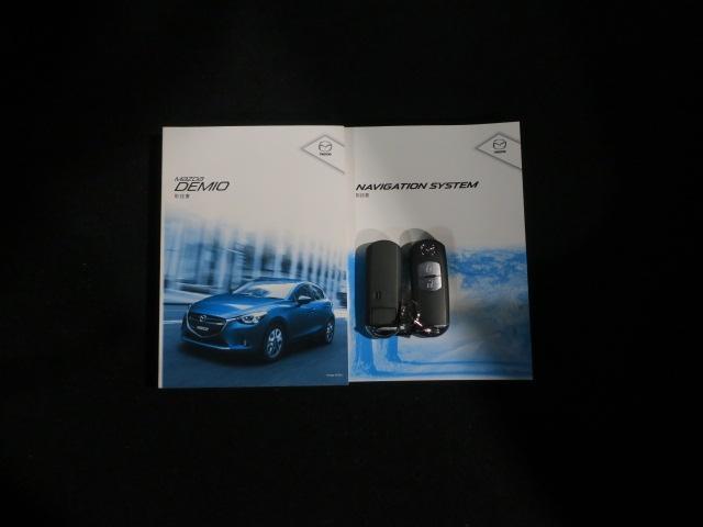 取り扱い説明書、新車保証書、スペア-キー有ります。