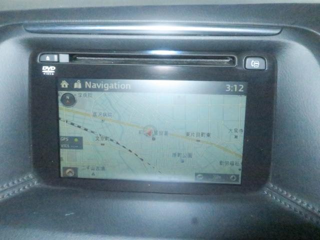 XD プロアクティブ 4WD Mナビ 地デジ ETC LED 17AW(4枚目)