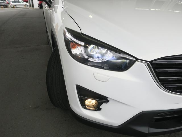 XD プロアクティブ 4WD Mナビ 地デジ ETC LED 17AW(44枚目)