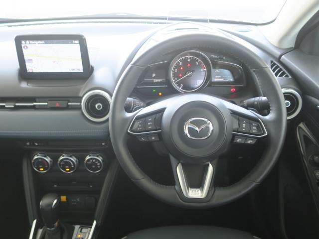 XD Lパッケージ 4WD Mナビ 地デジ 360° 15AW(3枚目)
