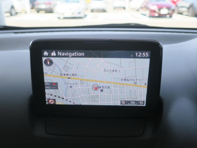 XD Lパッケージ 4WD Mナビ 地デジ 360° 15AW(4枚目)