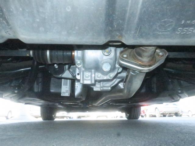 XD Lパッケージ 4WD Mナビ 地デジ 360° 15AW(19枚目)