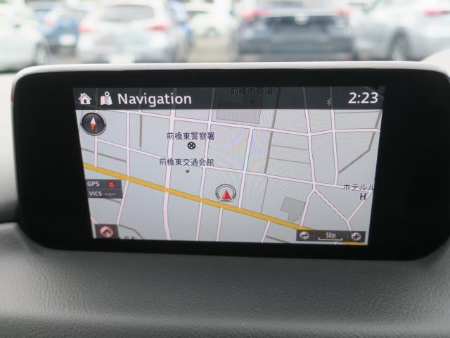 2.2 XD プロアクティブ4WD 360°カメラ レーダールーズ レーダクルコン ABS スマートキー ナビTV LEDヘッド 地デジ ターボ メモリーナビ 4WD ETC 盗難防止システム 記録簿 アイドリングストップ エアコン(4枚目)
