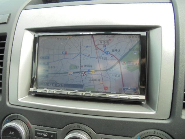 マツダ MPV 23T ユーティリティP HDDナビ ETC