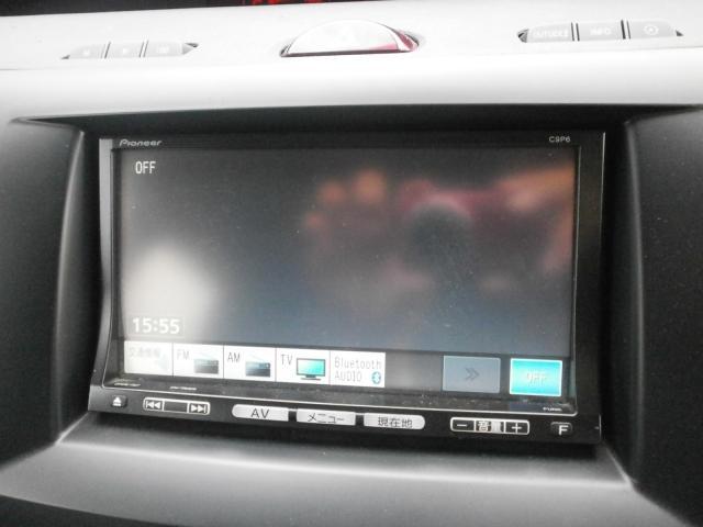 マツダ ビアンテ 2.0 20CS 4WD メモリーナビ ワンセグTV