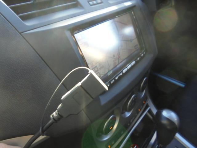 マツダ アクセラスポーツ 1.5 Sスタイル ナビ Bモニター ETC HID フルエ