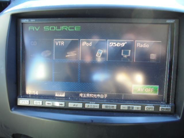 マツダ デミオ 1.3 13C-V ワンセグナビ ETC CVT