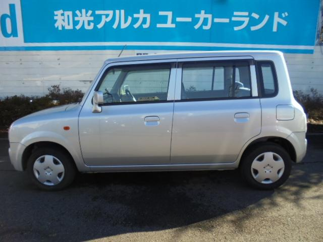 マツダ スピアーノ 660 G ナビ ワンセグTV ETC キーレス