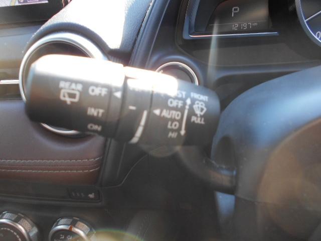 1.5 XD ノーブル ブラウン ディーゼルターボ 4WD (15枚目)