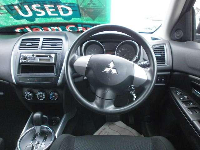 三菱 RVR 1.8 M 4WD