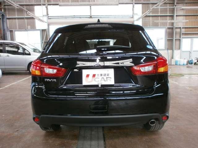 三菱 RVR 1.8 G