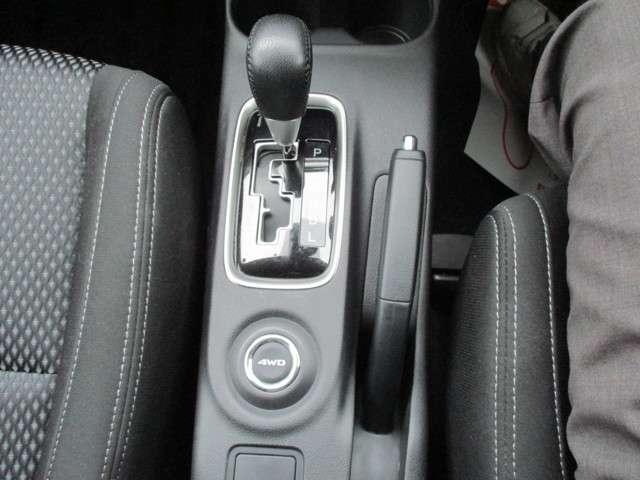 2.4 24G ナビパッケージ 4WD(17枚目)