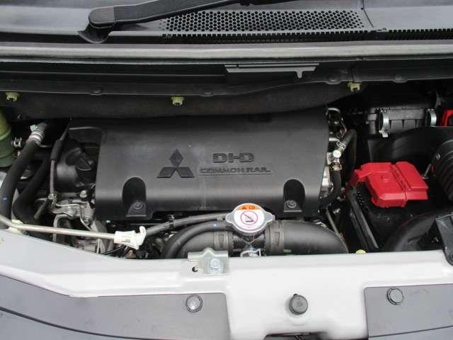 2.2 D パワーパッケージ ディーゼルターボ 4WD(2枚目)