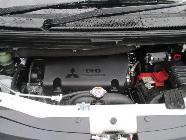 2.2 シャモニー ディーゼルターボ 4WD(2枚目)
