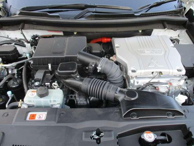 2.4 G プラスパッケージ 4WD(2枚目)