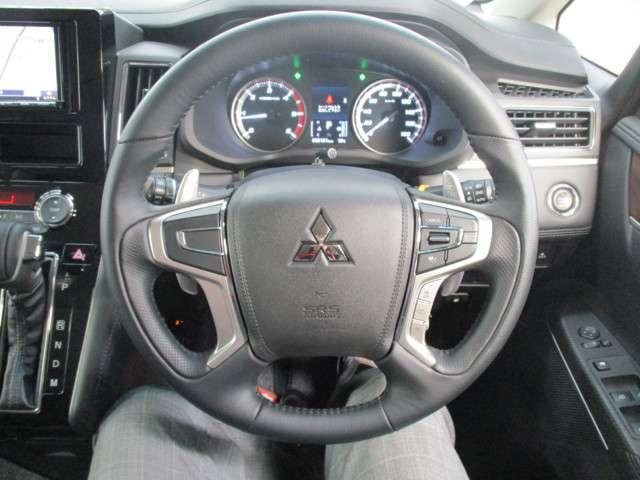 2.2 G ディーゼルターボ 4WD(18枚目)