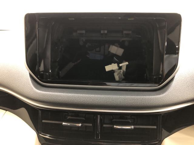 XリミテッドII SAIII 2WD プッシュスタート オートエアコン 電動ドアミラー シートヒーター(10枚目)