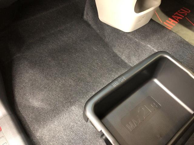 XリミテッドII SAIII 2WD プッシュスタート オートエアコン 電動ドアミラー シートヒーター(33枚目)