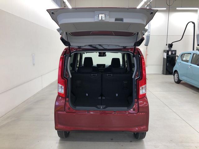 XリミテッドII SAIII 2WD プッシュスタート オートエアコン 電動ドアミラー シートヒーター(37枚目)