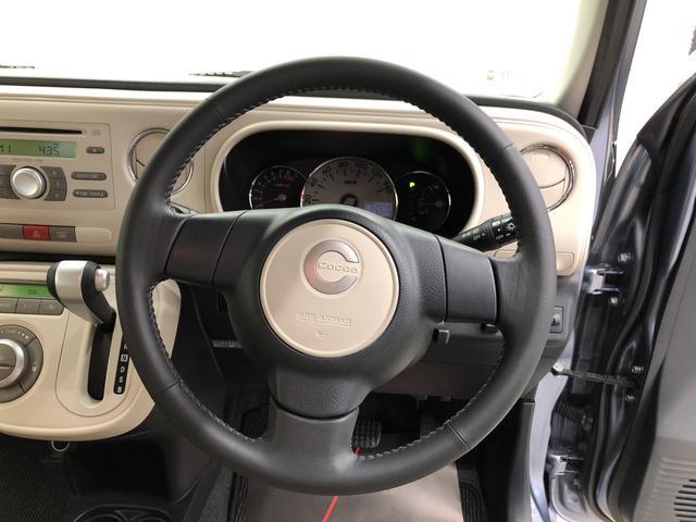ココアプラスG 2WD キーフリー オートエアコン 電動ドアミラー(16枚目)