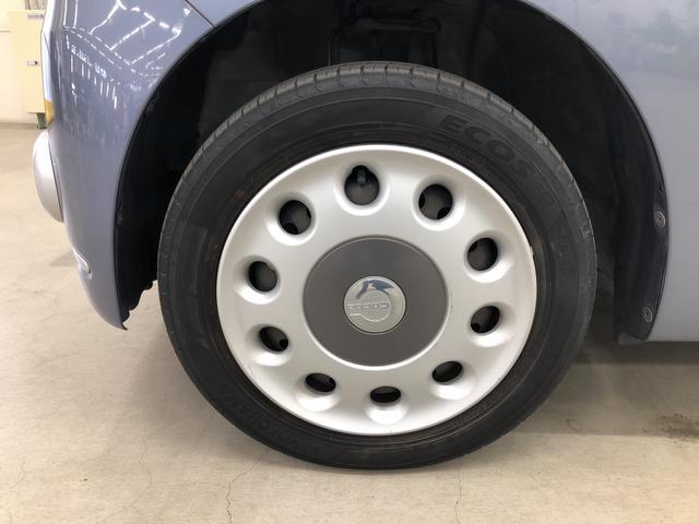 ココアプラスG 2WD キーフリー オートエアコン 電動ドアミラー(19枚目)