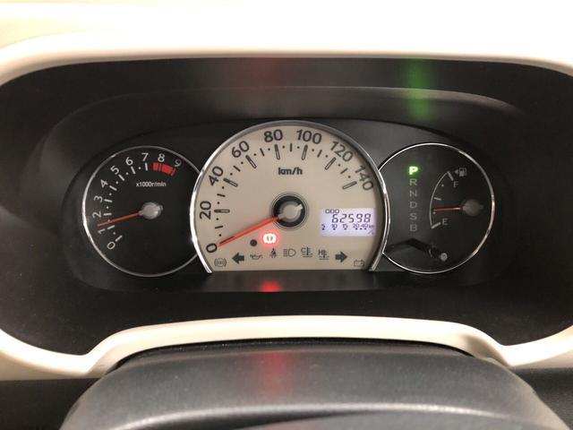 ココアプラスG 2WD キーフリー オートエアコン 電動ドアミラー(21枚目)