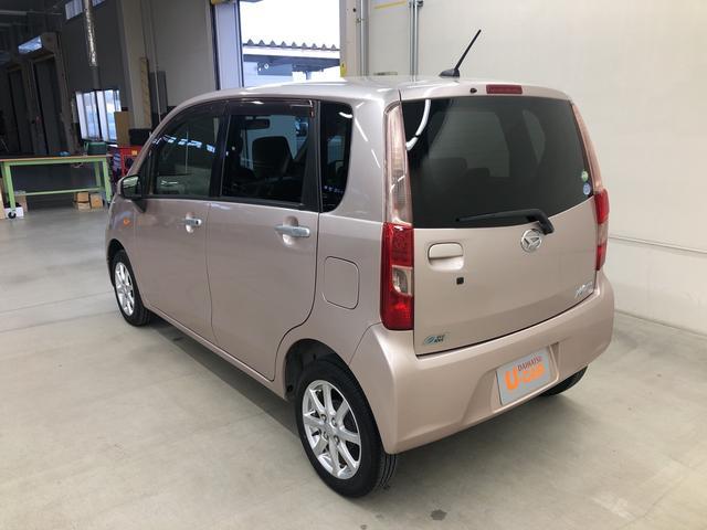 X 2WD プッシュスタート オートエアコン 電動ドアミラー(9枚目)
