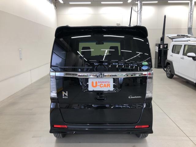 G SSブラックスタイルパッケージ プッシュスタート オートエアコン 両側電動スライドドア 電動ドアミラー シートヒーター(3枚目)