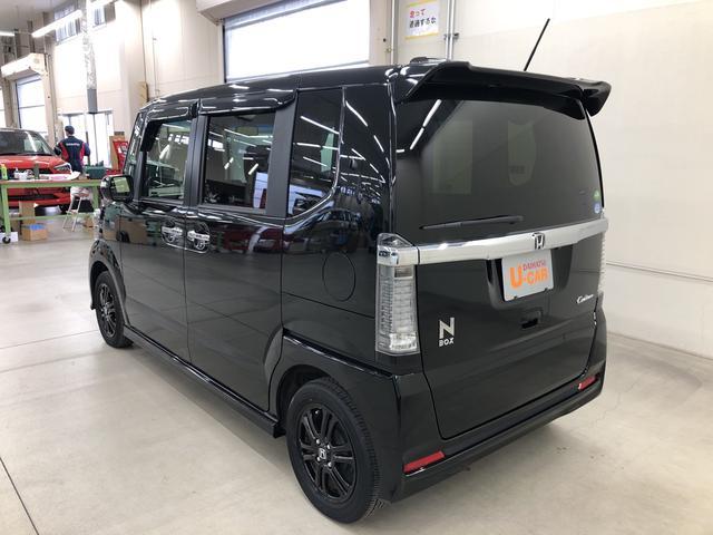 G SSブラックスタイルパッケージ プッシュスタート オートエアコン 両側電動スライドドア 電動ドアミラー シートヒーター(9枚目)