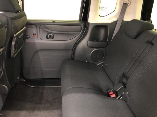 G SSブラックスタイルパッケージ プッシュスタート オートエアコン 両側電動スライドドア 電動ドアミラー シートヒーター(14枚目)