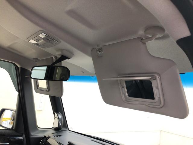 G SSブラックスタイルパッケージ プッシュスタート オートエアコン 両側電動スライドドア 電動ドアミラー シートヒーター(26枚目)