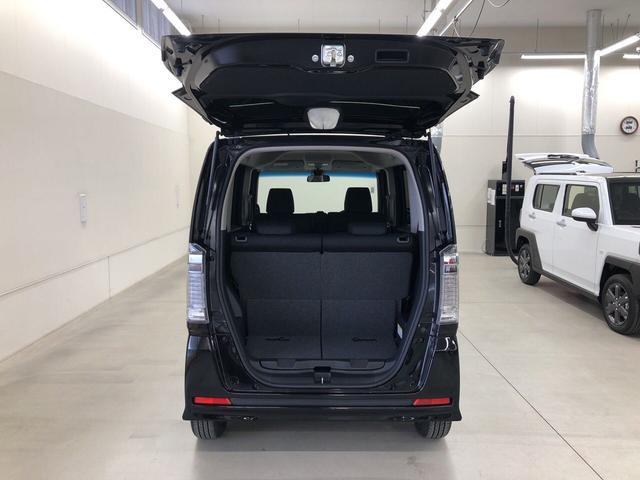 G SSブラックスタイルパッケージ プッシュスタート オートエアコン 両側電動スライドドア 電動ドアミラー シートヒーター(37枚目)