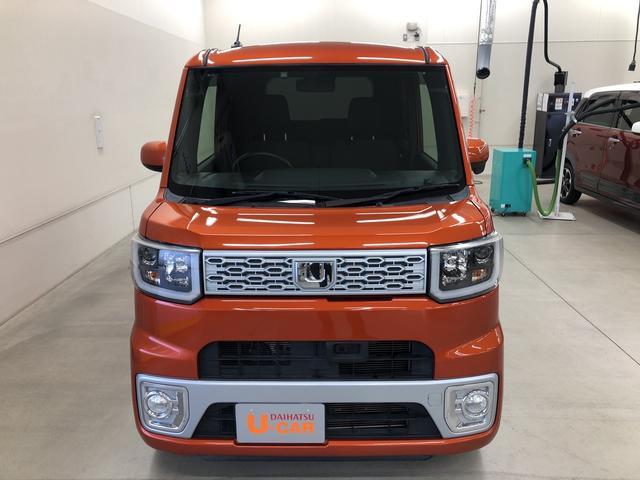 G SA 4WD プッシュスタート オートエアコン 両側電動スライドドア 電動ドアミラー(2枚目)