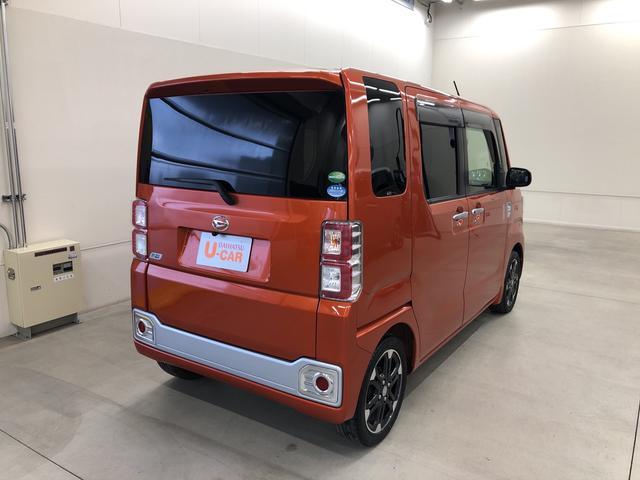 G SA 4WD プッシュスタート オートエアコン 両側電動スライドドア 電動ドアミラー(8枚目)