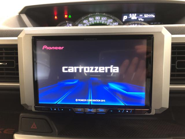 G SA 4WD プッシュスタート オートエアコン 両側電動スライドドア 電動ドアミラー(10枚目)