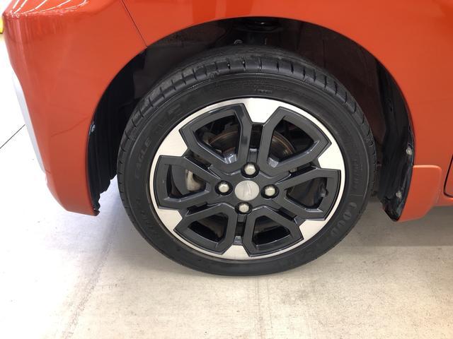G SA 4WD プッシュスタート オートエアコン 両側電動スライドドア 電動ドアミラー(19枚目)