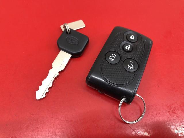 G SA 4WD プッシュスタート オートエアコン 両側電動スライドドア 電動ドアミラー(23枚目)