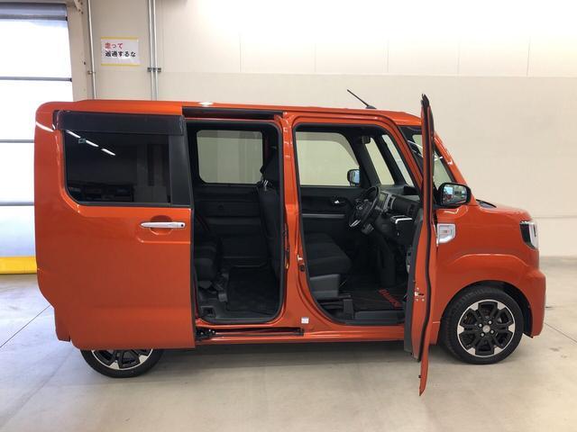 G SA 4WD プッシュスタート オートエアコン 両側電動スライドドア 電動ドアミラー(35枚目)