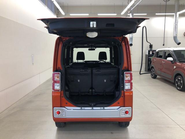 G SA 4WD プッシュスタート オートエアコン 両側電動スライドドア 電動ドアミラー(37枚目)