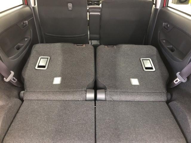 XリミテッドII SAIII 2WD プッシュスタート オートエアコン 電動ドアミラー(38枚目)
