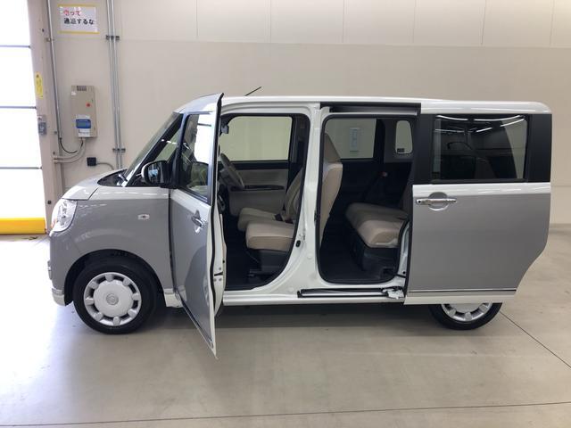 Gメイクアップリミテッド SAIII 2WD プッシュスタート オートエアコン 両側電動スライドドア 電動ドアミラー(36枚目)