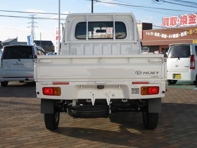 ダイハツ ハイゼットトラック STD