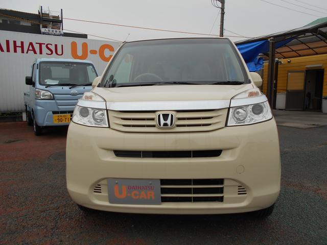 G特別仕様車 HIDスマートスペシャル(2枚目)