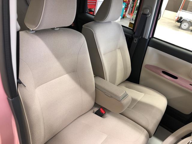 フロントシート 。