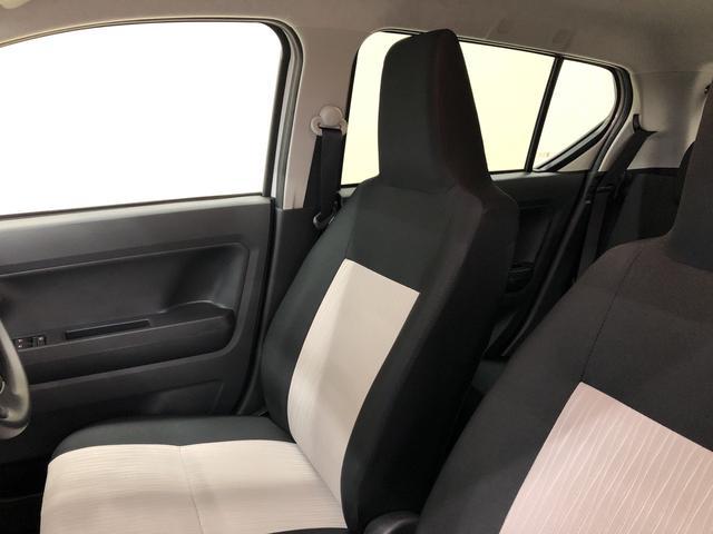 通勤や通学、ドライブに最適な座り心地の良い快適なシート♪