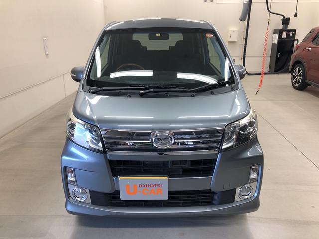 カスタム X 2WD プッシュスタート オートエアコン 電動ドアミラー(2枚目)