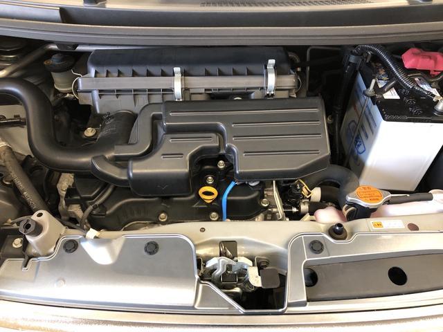 カスタム X 2WD プッシュスタート オートエアコン 電動ドアミラー(17枚目)