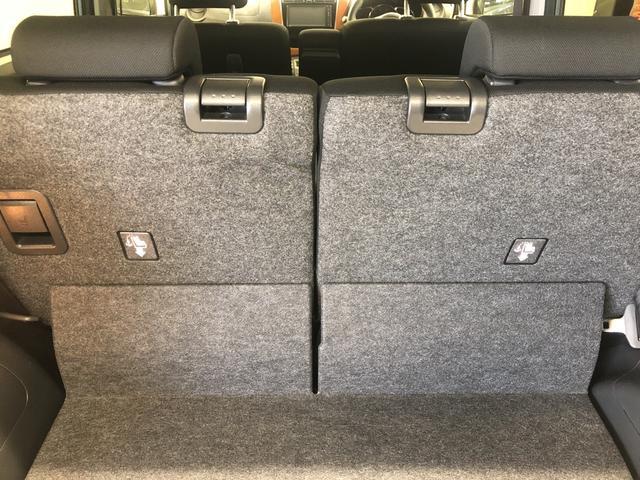 カスタム X 2WD プッシュスタート オートエアコン 電動ドアミラー(18枚目)