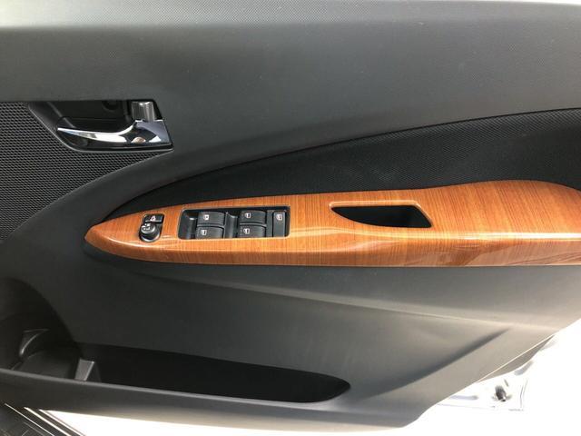 カスタム X 2WD プッシュスタート オートエアコン 電動ドアミラー(27枚目)