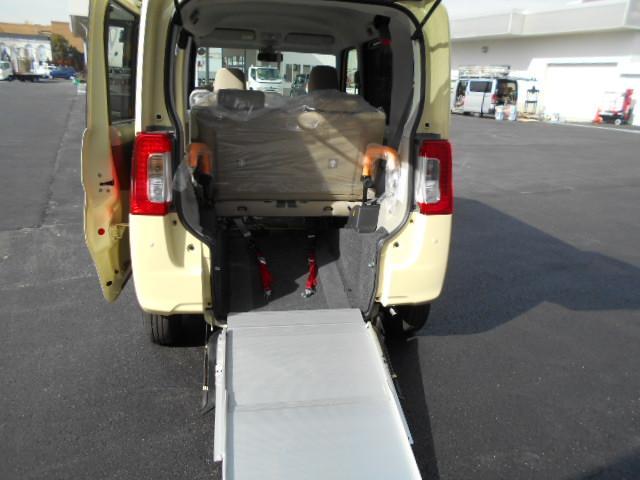 ダイハツ タント スローパーX-SA2